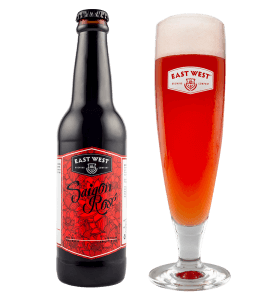 Craft Beer Saigon Rosé