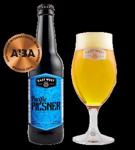 Craft Beer Pacific Pilsner