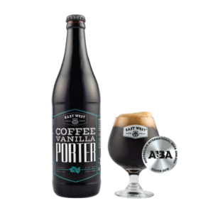 Coffee Vanilla Porter