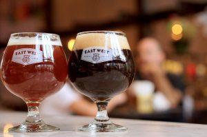 Đã uống bia thủ công thì chất lượng là tiêu chuẩn hàng đầu
