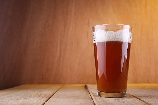 Đây là loại ly bia craft rất phổ biến tại Mỹ và Châu Âu