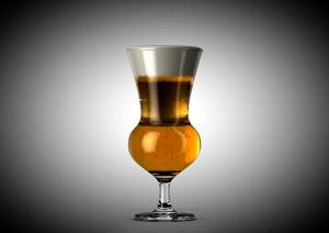 Thistle cũng là một loại ly bia craft thiết kế dựa trên cảm hứng về hoa