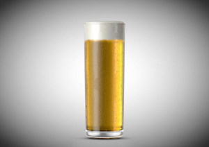 Sự đơn giản của ly Stange lại có chủ đích cần thiết để thưởng thức bia craft đúng điệu