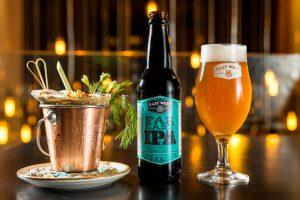 Far East IPA là niềm tự hào sáng tạo của East West Brewing