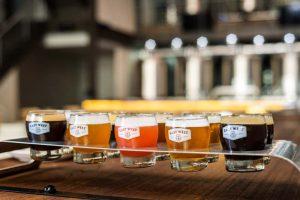 Trước khi nếm thử bia craft, bạn hãy nhớ một vài lưu ý