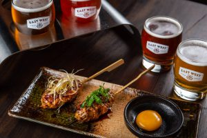 Bia và thức ăn tươi ngon, bạn có muốn thử?