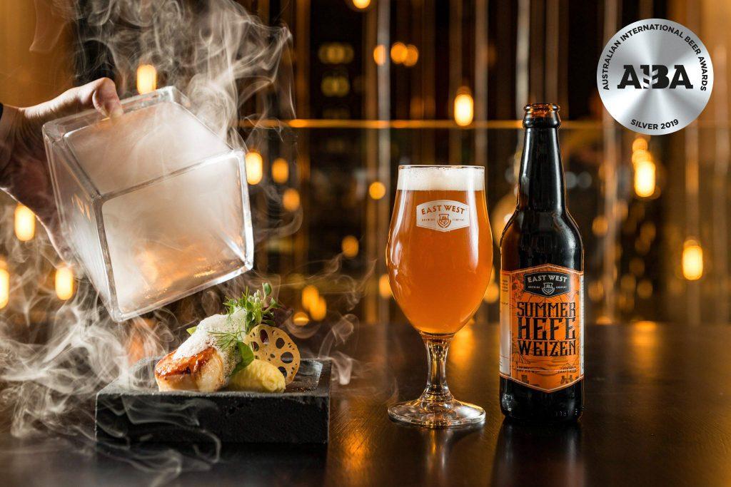 Summer Hefeweizen - Loại bia craft có độ cồn 5.9% và vị ngọt dịu dễ uống
