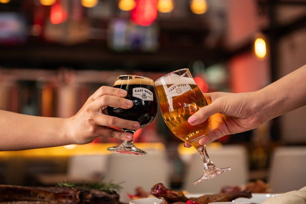 Thế giới bia rất đa dạng, không chỉ có Lager