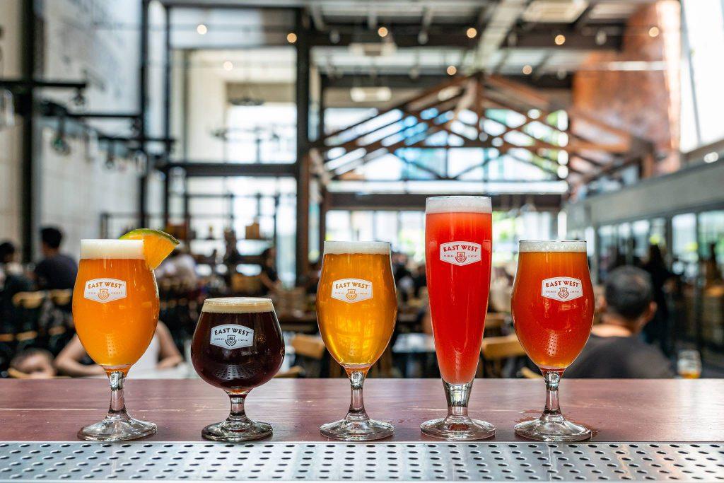 """Beer crafted đã """"đốn tim"""" vô số tín đồ bia khi lần đầu thưởng thức"""