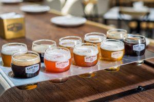 Bia craft saigon khiến giới trẻ phát cuồng