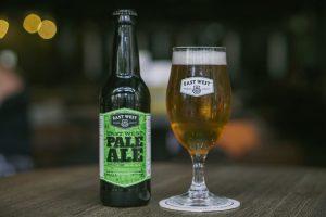 Pale Ale với hương thơm và vị bia tươi mát