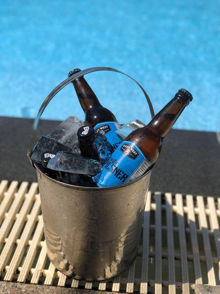 Ướp lạnh bia để bia đạt được nhiệt độ uống lý tưởng của việc uống beer craft